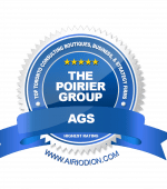 The-Poirier-Group-AGS-Award-Blue