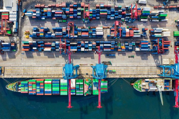 supply chain trend report march